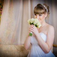 невеста... :: Татьяна Пескова