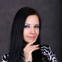 Мария :: Alexander Varykhanov