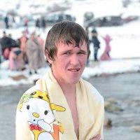 Крещение :: Дмитрий Фотограф