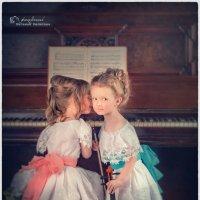 нотки детства :: Евгения Малютина