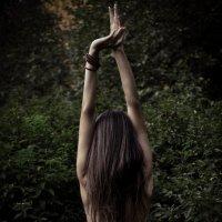 Девушка :: Руслан Кадеркаев