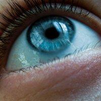 Eye :: Дарь Грэм