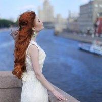 Свобода :: Анастасия Сидорук