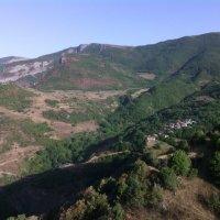 Горы Армении :: Андрей Гаврилов