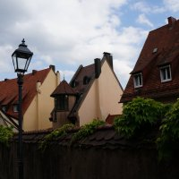 Прогулки по Нюрнбергу.... :: Алёна Савина