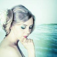 Портрет :: Ирина Козловская