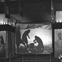 71 год со дня снятия блокады Ленинграда :: Елена