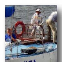 «Грануаль, пиратская королева»...) :: sv.kaschuk