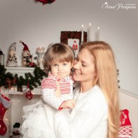 Мамина малышка :: Irina Potapova