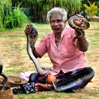 ДАРЮ ЛЮБУЮ ! Шри Ланка :: Наталья Маркелова