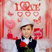 Для милых дам ... :: Юлия Клименко
