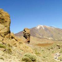 Вулкан Тейде. :: Лия ☼