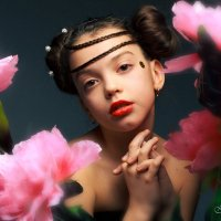 Фея цветов :: Инга Туманова