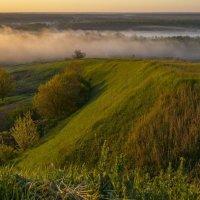 Просыпаясь с природой :: Сергей Корнев