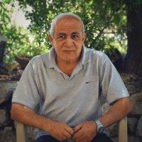 Посиделки в Ливане :: Семен Кактус