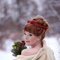Невеста Екатерина :: Татьяна Михайлова