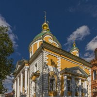 Покровский ставропигиальный женский монастырь :: юрий макаров