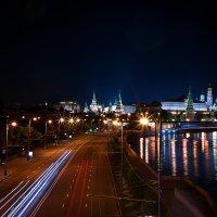Панорама :: Елена Чусовская