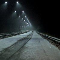 Дорога домой... :: Алексей Ревук