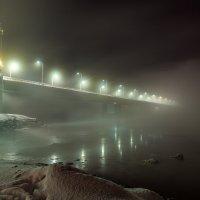 Мост :: олег
