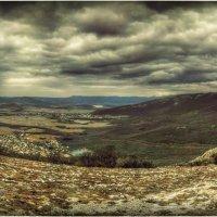 Байдарская долина :: Sergey Bagach