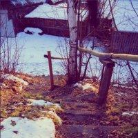 Дорога в сказку :: Anna Chaton