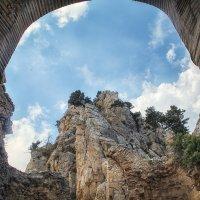 Замок Святого Иллариона :: Anna Lipatova