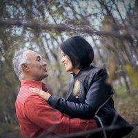 Love story from my parents :: Aika Nurmatova