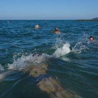 Море!!! :: СветЛана D