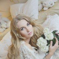 Утро невесты :: Татьяна Малинина