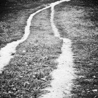 Дорога в неизвестность :: Екатерина Потапова