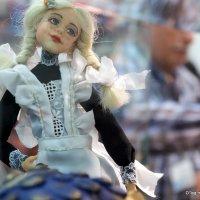 я кукла-а Вы что подумали :: Олег Лукьянов