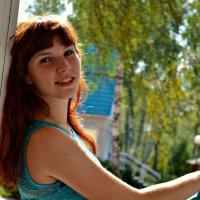 летнее :: Alena Dolganova