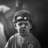 Все эмоции в одном взгляде ! :: Антон Simonov