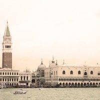 Венеция :: Евгений Сидоров