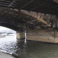 Под мостом :: Андрей ТOMА©