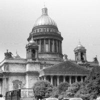 Ленинград 1988. :: Олег Афанасьевич Сергеев
