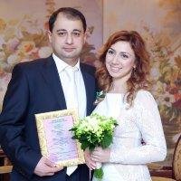 Артур и Анна :: Валерий Хрулев