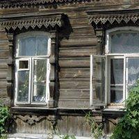 Осколки старины в Пензе :: Юрий Рачек