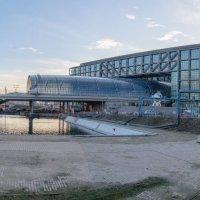 Главный вокзал Берлина :: Witalij Loewin