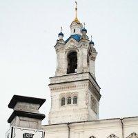 Покровский Собор :: Борис Соловьев