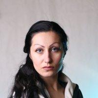Леди :: Olga V