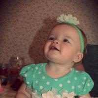 ДР Дочери...Моя Принцесса)) :: NюRа;-) Ковылина