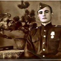 из архивов :: Александр Корчемный