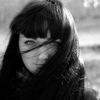 Наташа. :: Alena Kazanceva