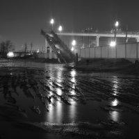 Глянцевая грязь :: Александр Ханеня