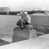 Ленинград 1988 :: Олег Афанасьевич Сергеев