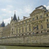 Музей Консьержери в Париже :: leo yagonen