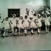 Детский сад в  в городе Люберцы 1971 году и любимая воспитательница наша Раиса Николаевна! :: Ольга Кривых