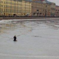Люди человеки :: Андрей Черемисов